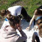 Naturbruksgymnasieelever